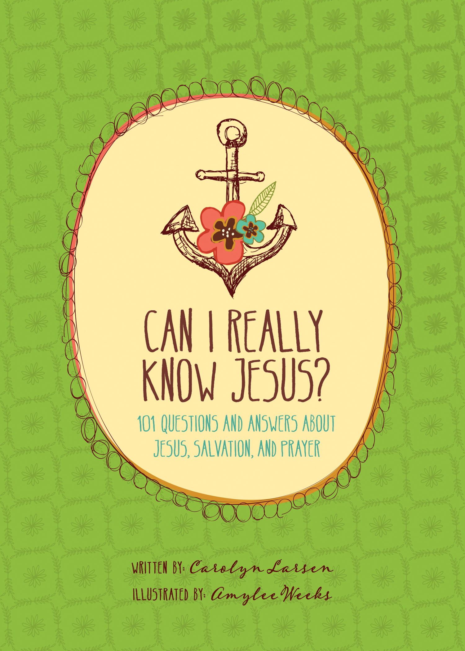 book review knowing jesus through the